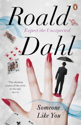 Someone Like You By Roald Dahl