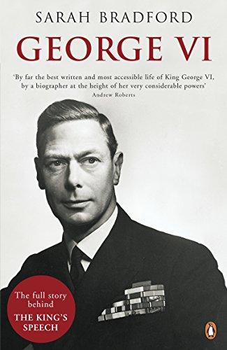 George VI von Sarah Bradford