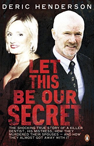 Let This Be Our Secret By Deric Henderson