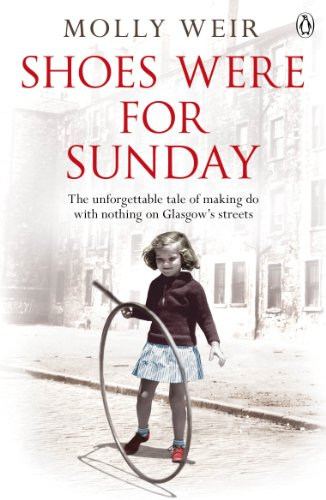 Shoes Were For Sunday By Molly Weir
