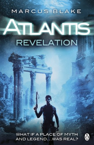 Atlantis: Revelation By Marcus Blake