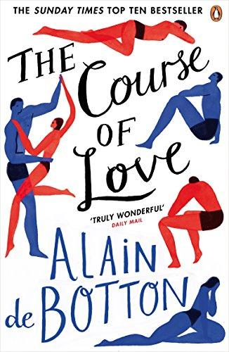 The Course of Love By Alain de Botton