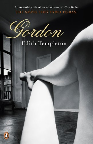 Gordon By Edith Templeton
