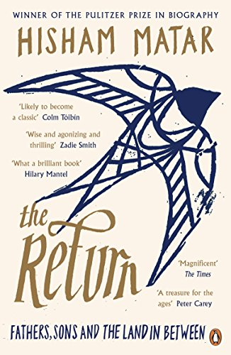 The Return von Hisham Matar