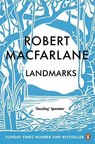 Landmarks (Landscapes) By Robert Macfarlane