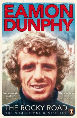 The Rocky Road By Eamon Dunphy