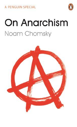 On Anarchism (Penguin Special) By Noam Chomsky