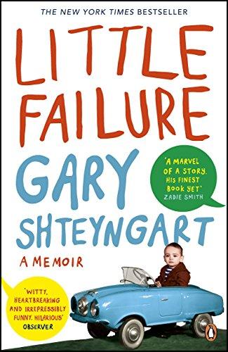 Little Failure von Gary Shteyngart