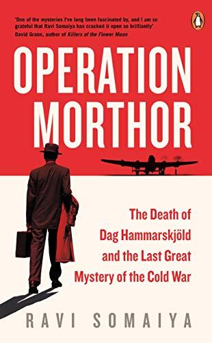 Operation Morthor By Ravi Somaiya