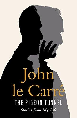 The Pigeon Tunnel von John le Carre