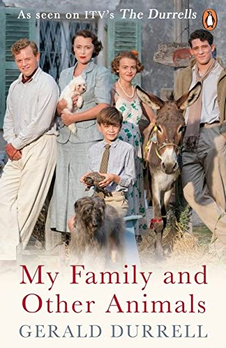 My Family and Other Animals von Gerald Durrell