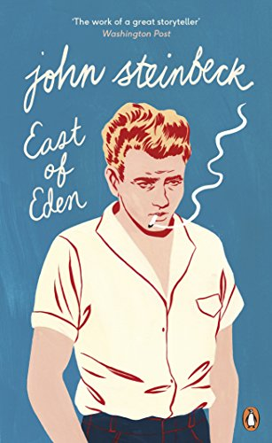 East of Eden (Penguin Modern Classics) By John Steinbeck