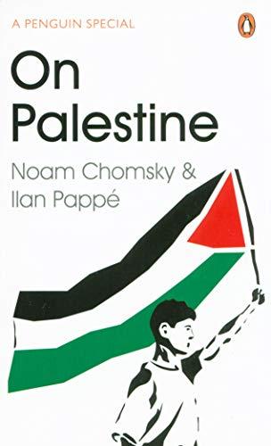 On Palestine By Ilan Pappé