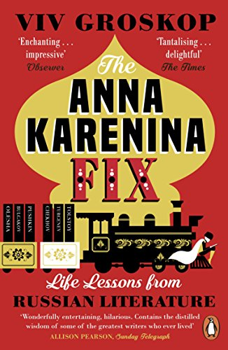 The Anna Karenina Fix von Viv Groskop