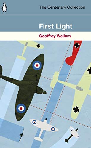 First Light von Geoffrey Wellum