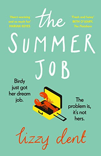 The Summer Job By Lizzy Dent