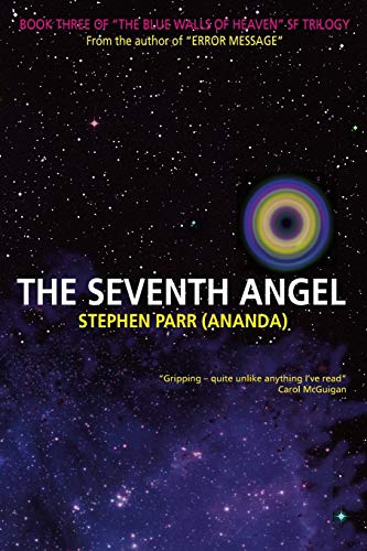 The Seventh Angel by Stephen Parr