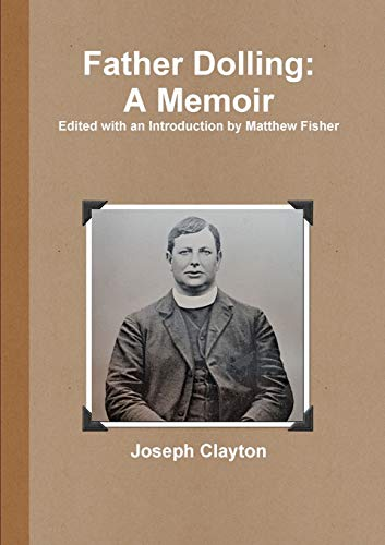 Father Dolling By Joseph Clayton