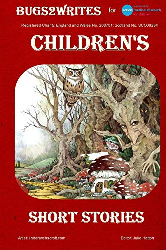 Children's - Short Stories - For A.M.Research By Bugs2writes