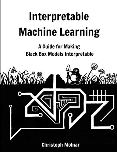 Interpretable Machine Learning By Christoph Molnar
