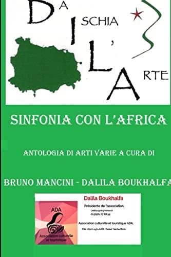 Sinfonia con l'Africa By Autori Vari
