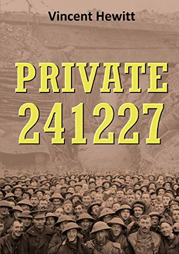 PRIVATE 241227 By Vincent Hewitt