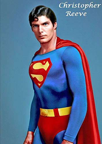 Christopher Reeve By Harry Lime