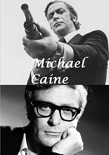 Michael Caine By Harry Lime