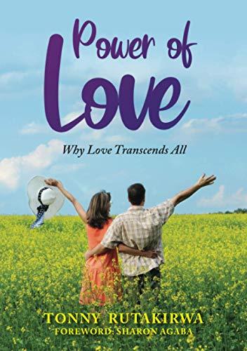 Power of Love By Tonny Rutakirwa