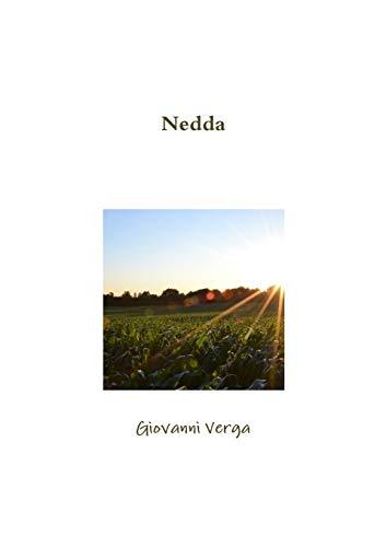 Nedda By Giovanni Verga
