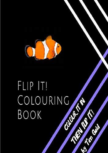 Flip It! Fish By Tim Gold