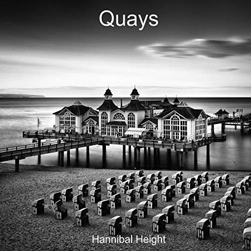 Quays By Hannibal Height