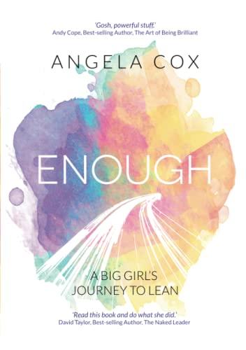 Enough By Angela Cox