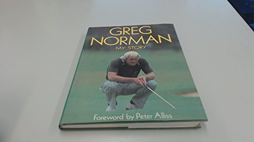 Greg Norman By Greg Norman