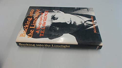 Backing into the Limelight By Michael Yardley