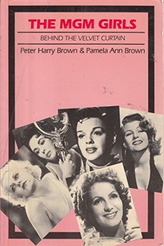 M. G. M. Girls by Peter Harry Brown