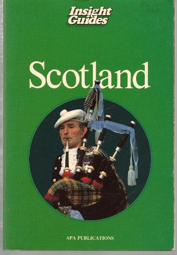 Scotland (Insight Guides) By Insight Guides