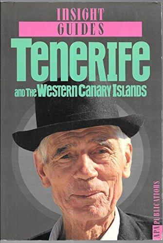 Tenerife: Western Canary Islands, La Gomera, La Palma, El Hierro (Insight guides)