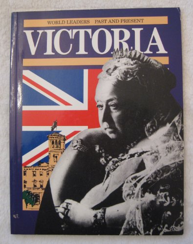 Queen Victoria By Deirdre Shearman