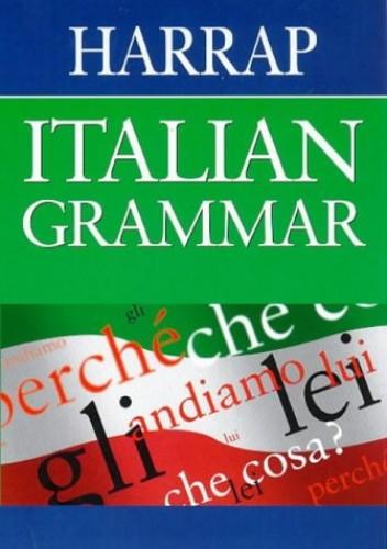 Harrap Italian Grammar By Lexus