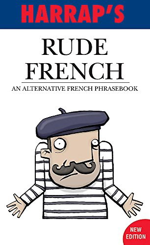 Rude French By No Author Listed