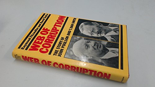 Web of Corruption By Raymond Fitzwalter