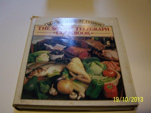 """""""Sunday Telegraph"""" Cook Book By Marika Hanbury-Tenison"""