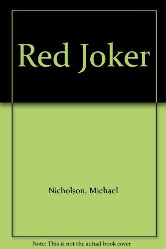 Red Joker By Michael Nicholson
