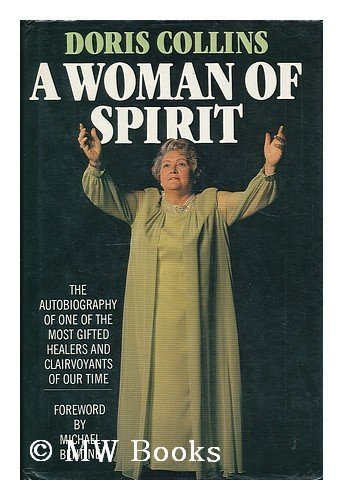 Woman of Spirit By Doris Collins