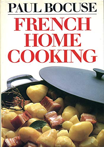 French Home Cooking By Paul Bocuse