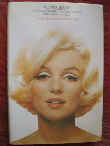 Norma Jean By Fred Lawrence Guiles