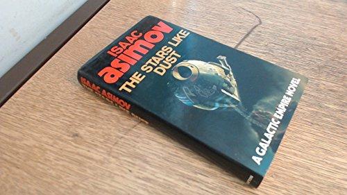 Stars Like Dust By Isaac Asimov
