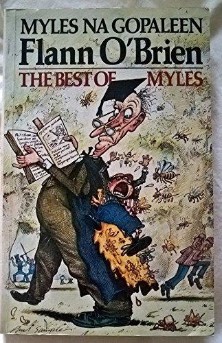 The Best of Myles Na Gopaleen By Flann O'Brien