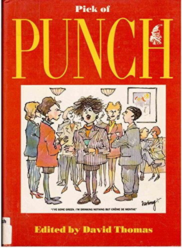 """Pick of """"Punch"""" By Volume editor David Taylor"""
